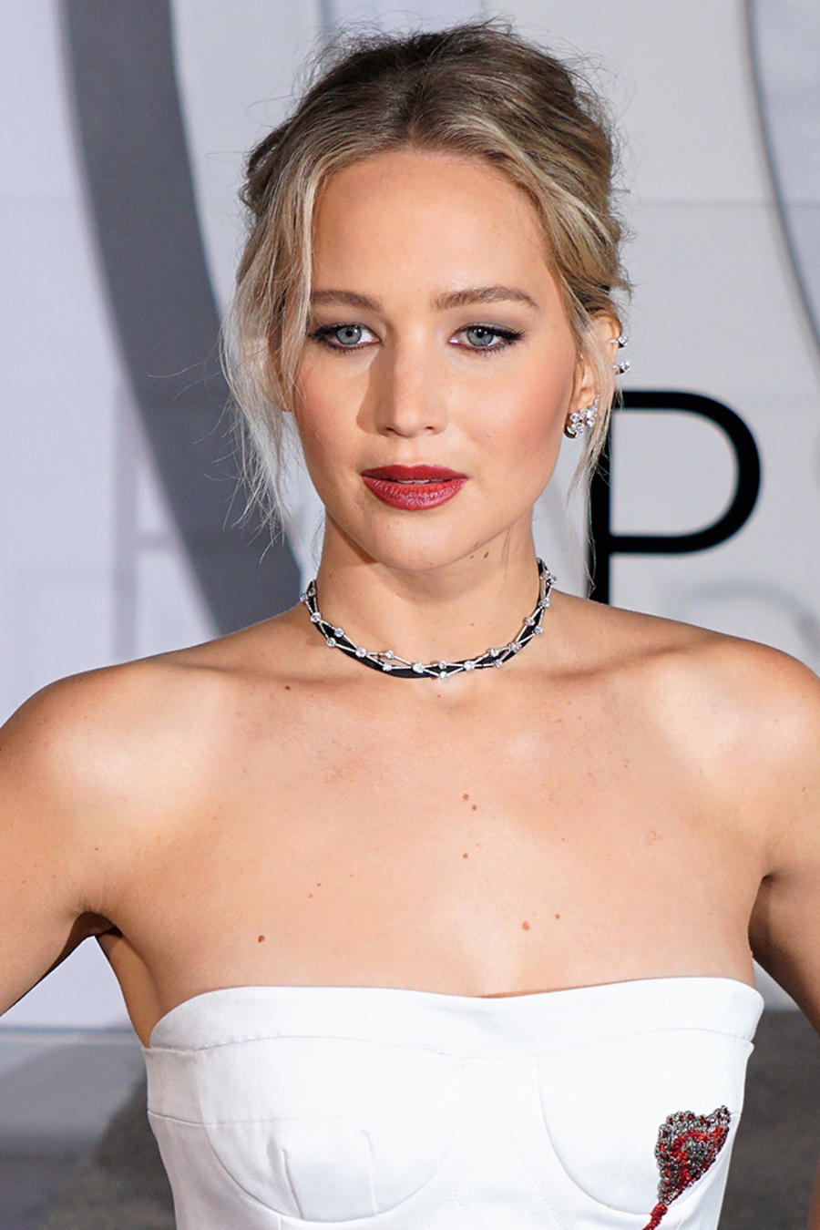 Premiere Of Columbia Pictures' 'Passengers'