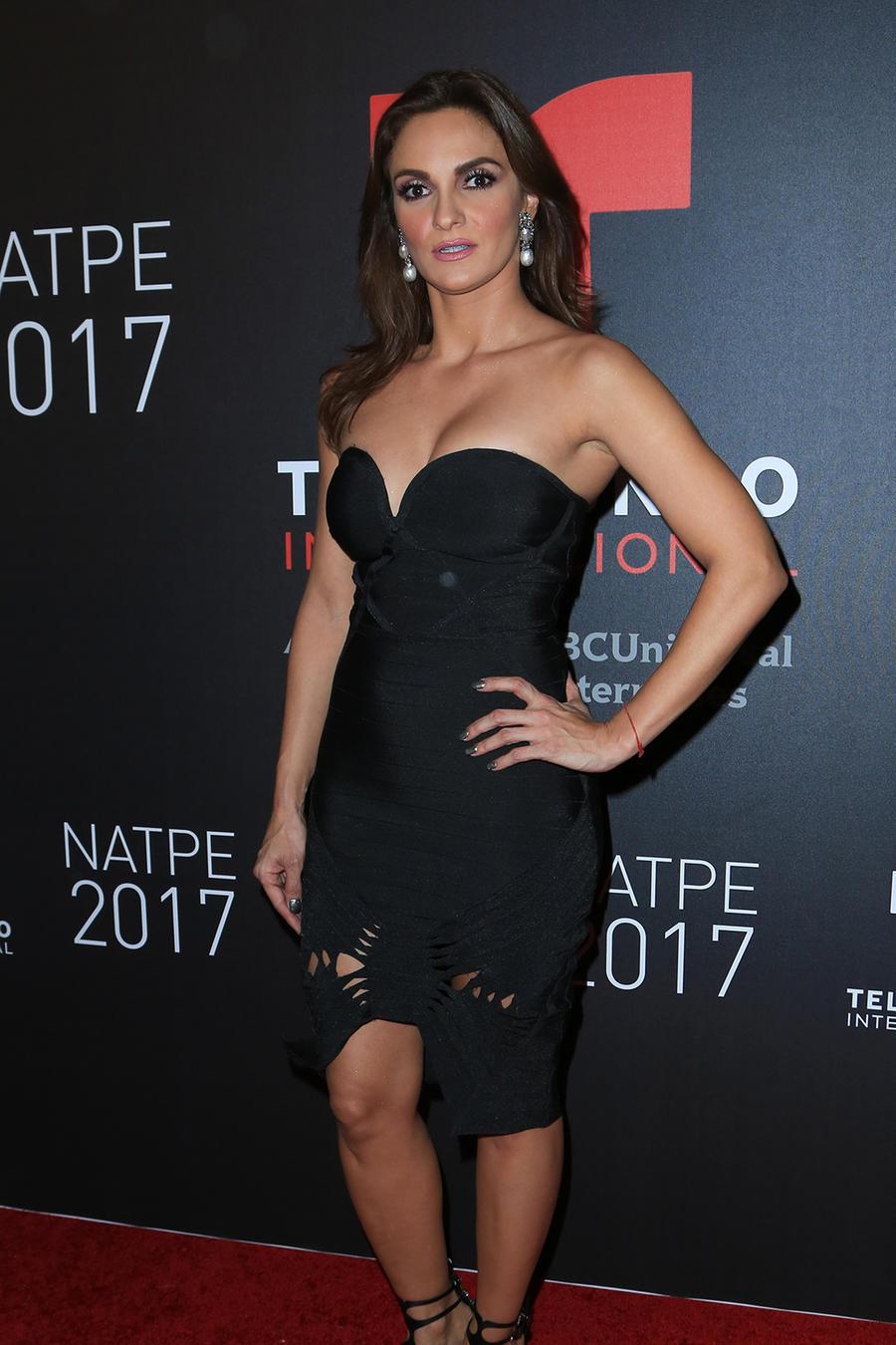 Natpe 2017, Actriz, Mariana Seoane