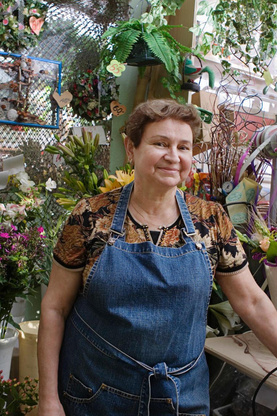 pequeños comerciantes tienen fe en trump