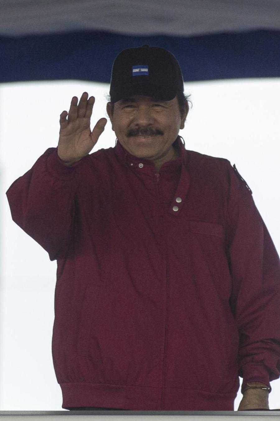 """Sandinistas celebran en toda Nicaragua el aniversario 38 del """"repliegue"""""""