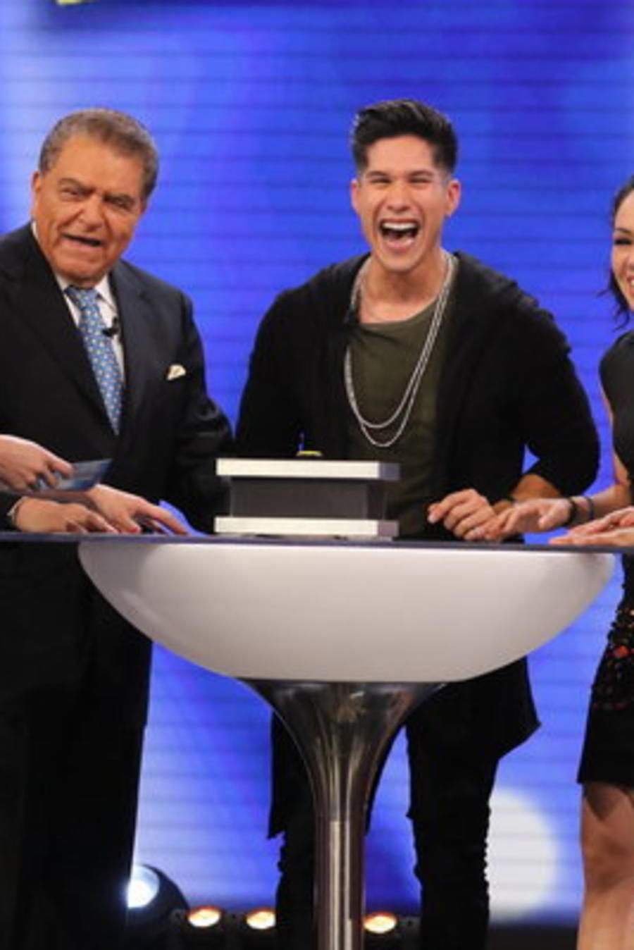 Don Francisco Te Invita - Season 1