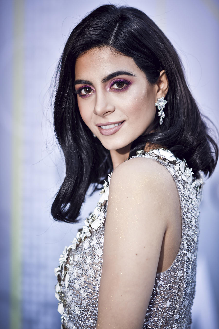 Emeraude Toubia Latin American Music Awards 2017