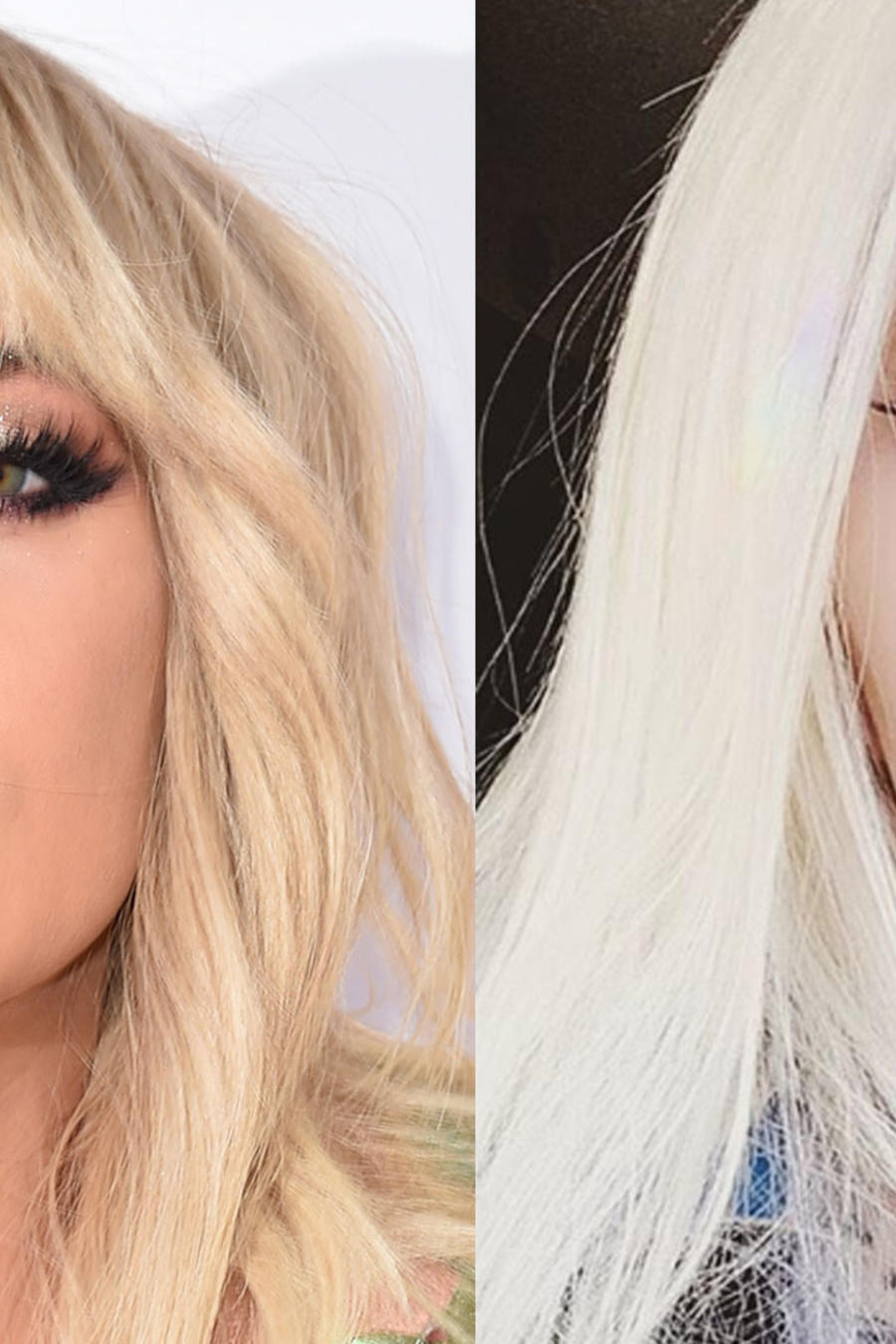 Doble de Lady Gaga