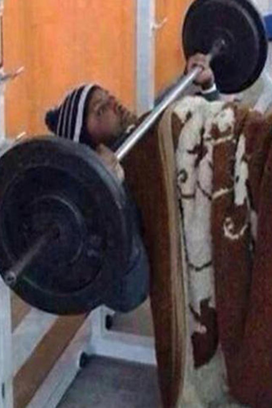 Si no quieres regresar al gym estos memes son para ti