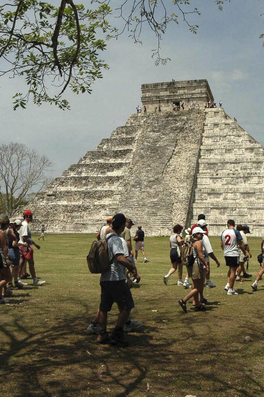 México buscará unir por tren la zona maya para potenciar el turismo