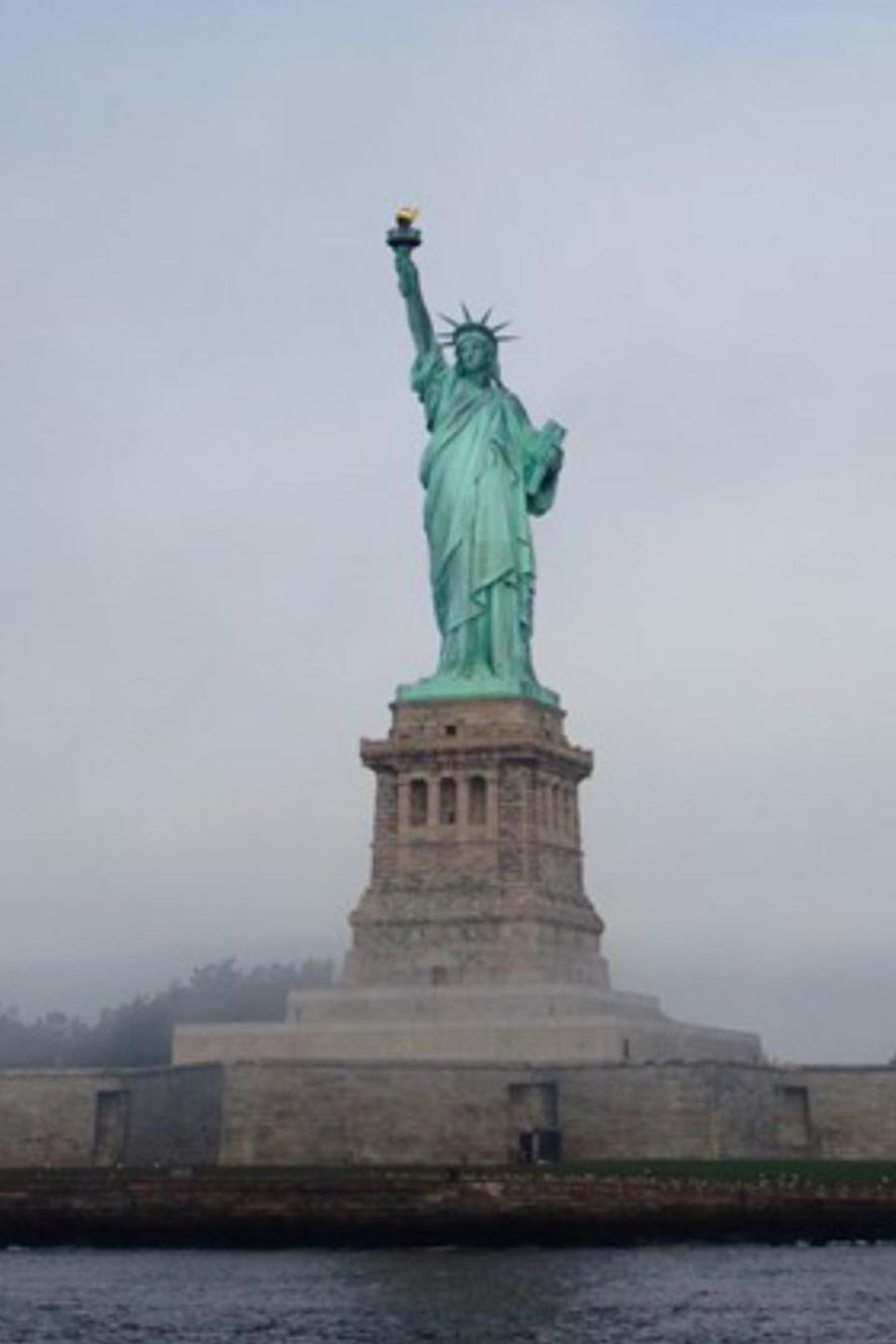 Nueva York: Guía de viaje familiar
