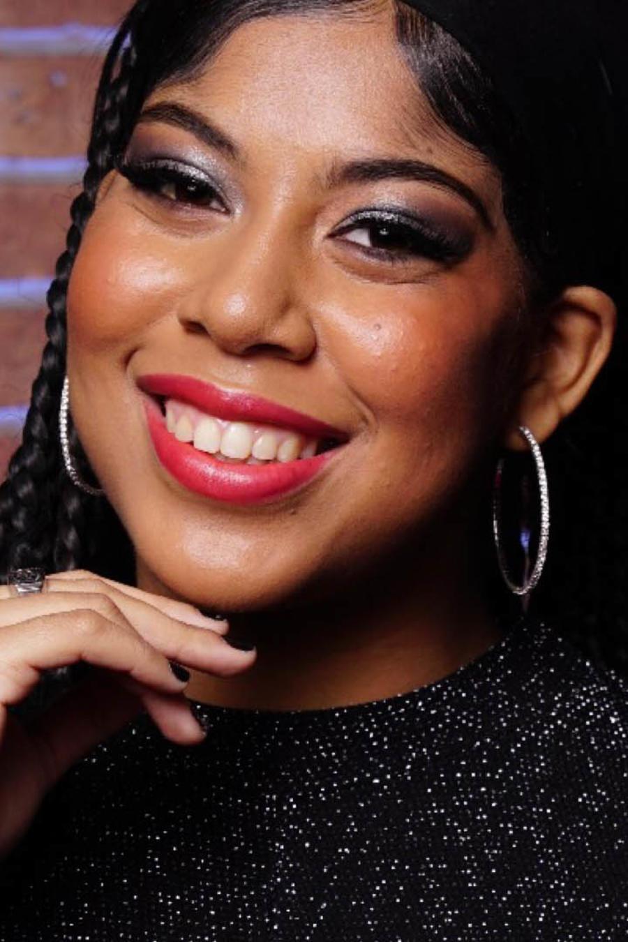 Jeidimar Rijos se convirtió en ganadora de La Voz