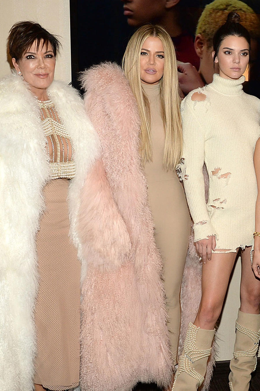 This Is How the Kardashian Clan Dressed up for Halloween