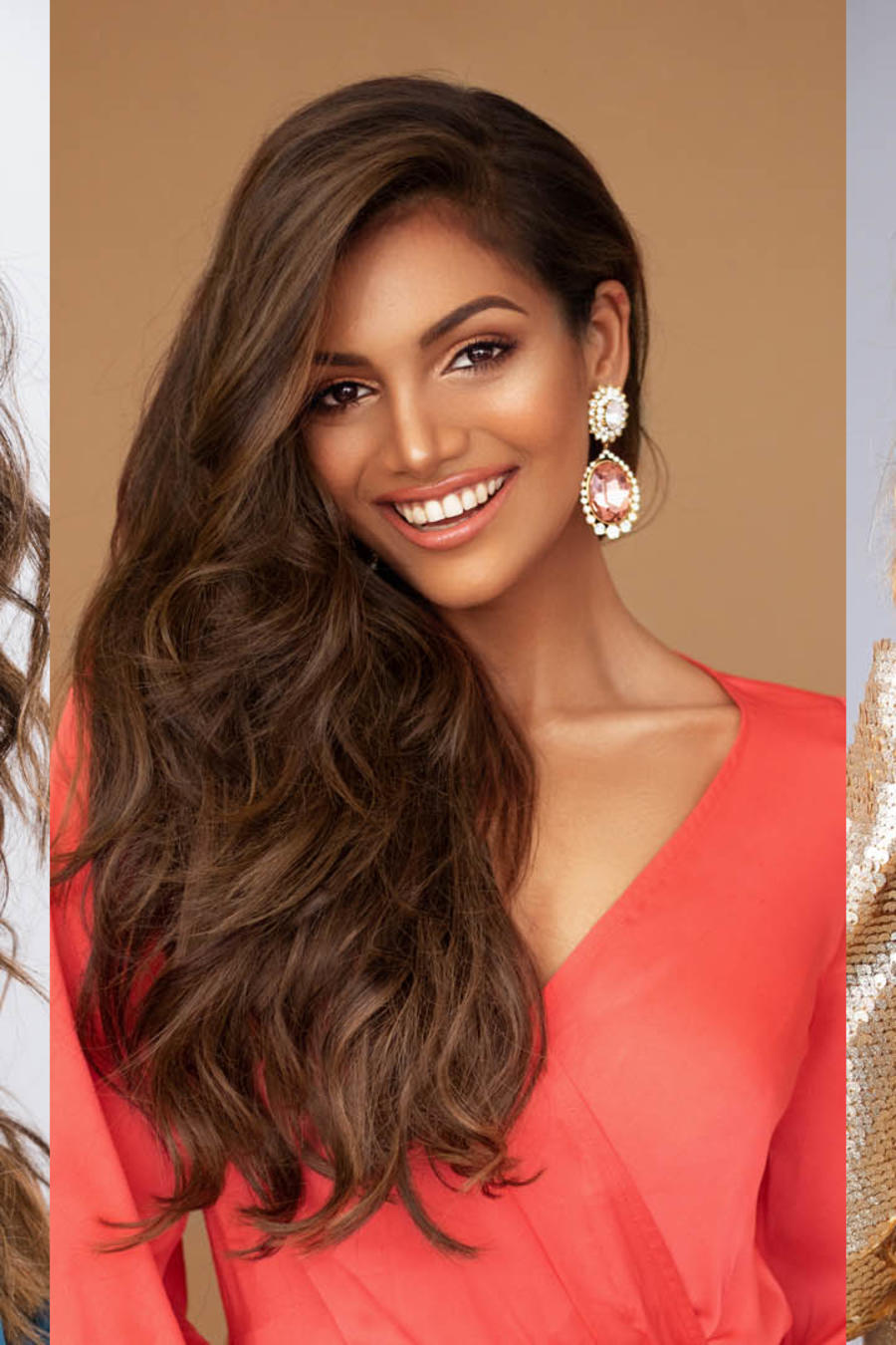 Miss Universe 2019: These Are the Latin American Contestants