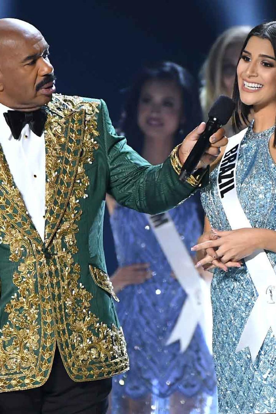 Miss Brasil 2019 - Julia Horta