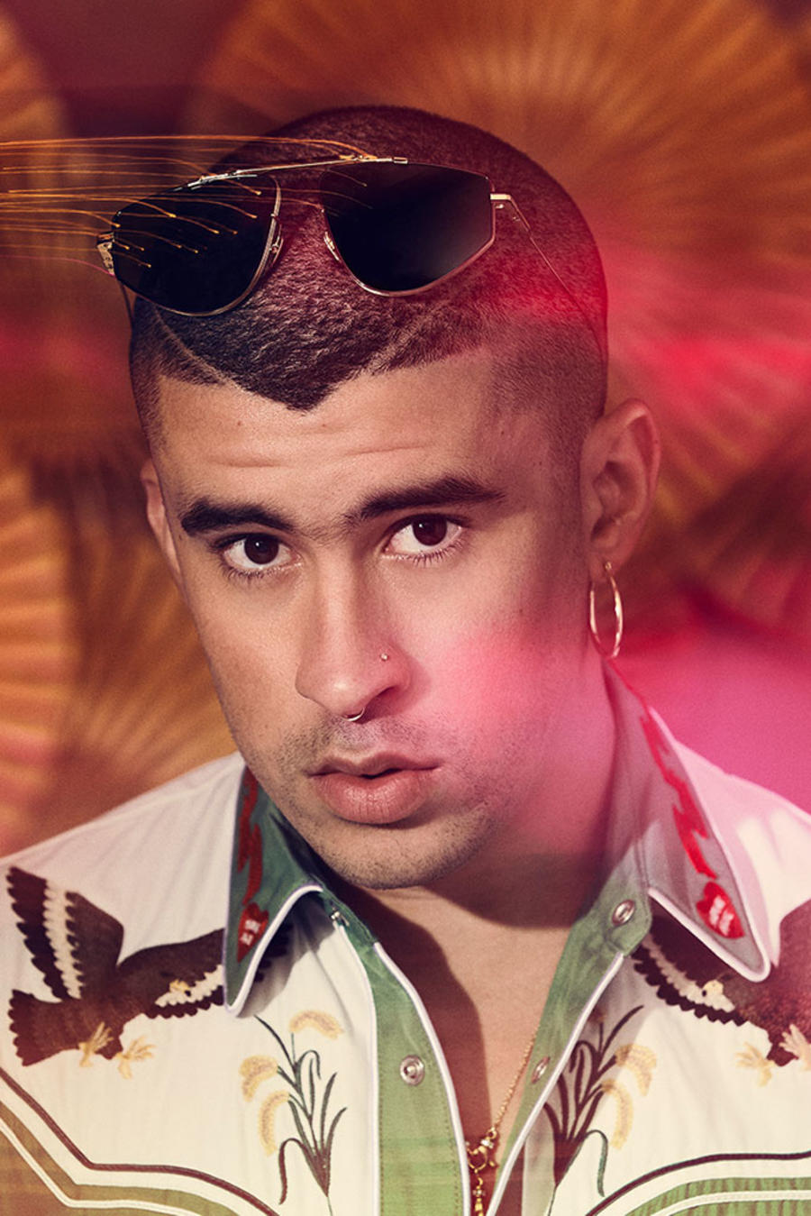 Bad Bunny is Billboard's February 2019 cover star