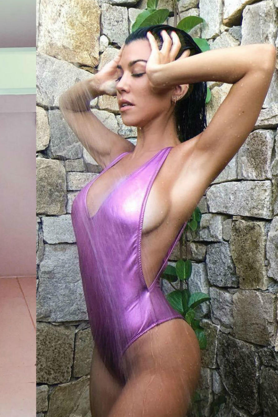 Kourtney Kardashian fotos sexis