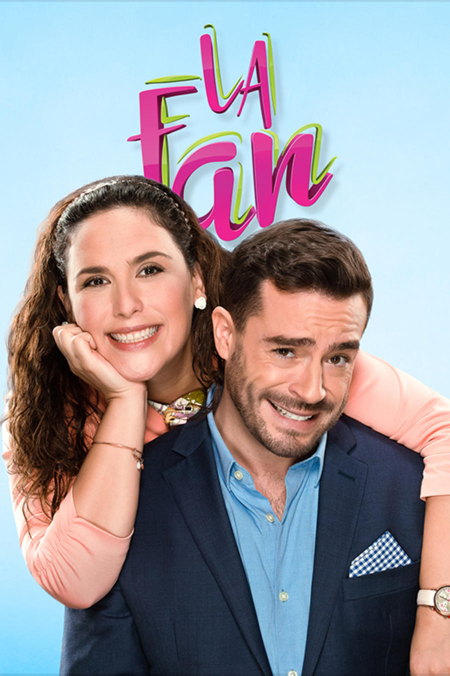 La Fan_poster