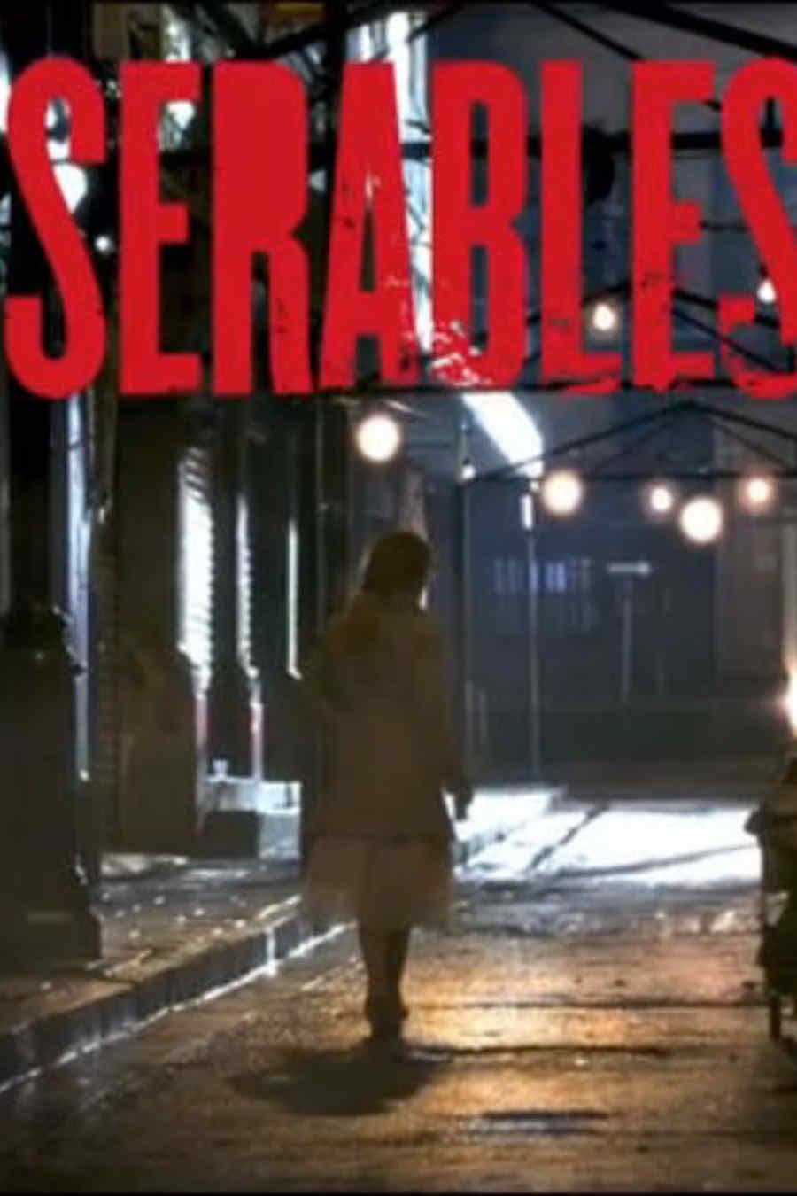 Novela Los Miserables