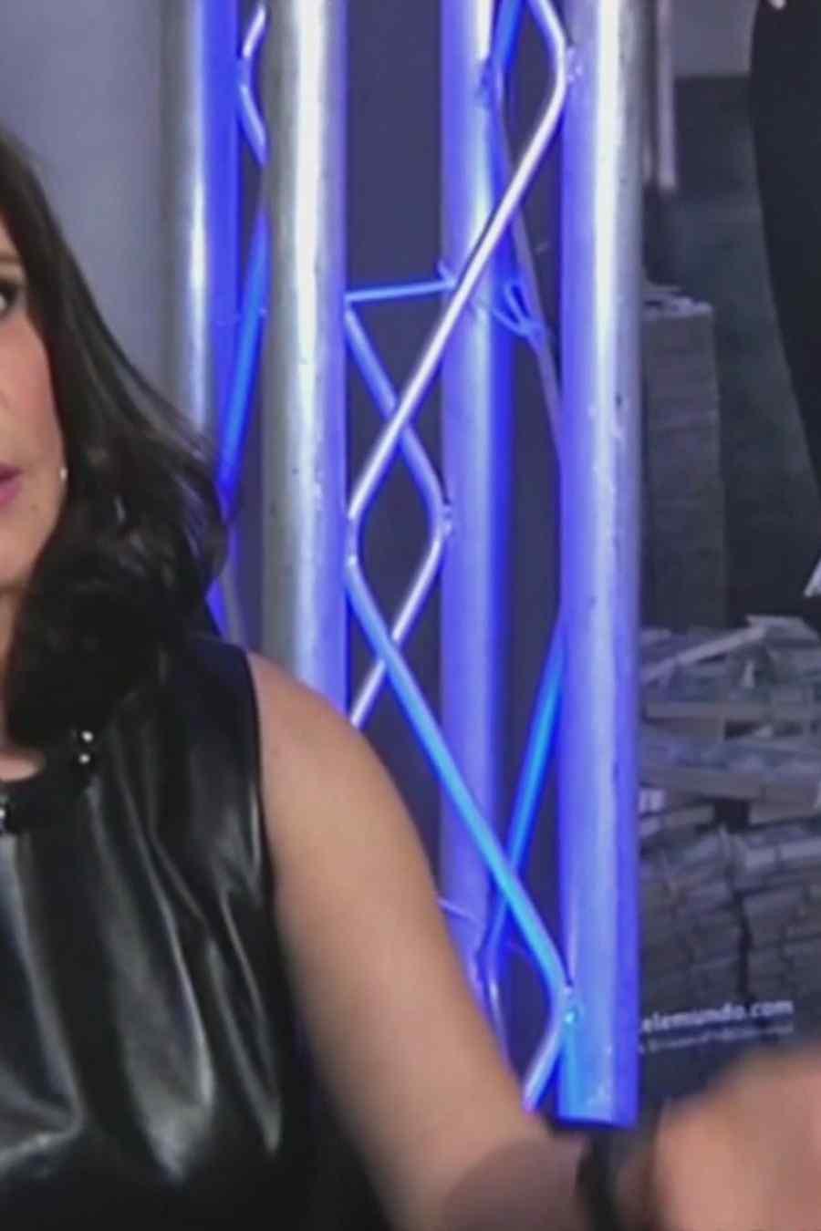 Rebecca Jones es Enriqueta en Señora Acero