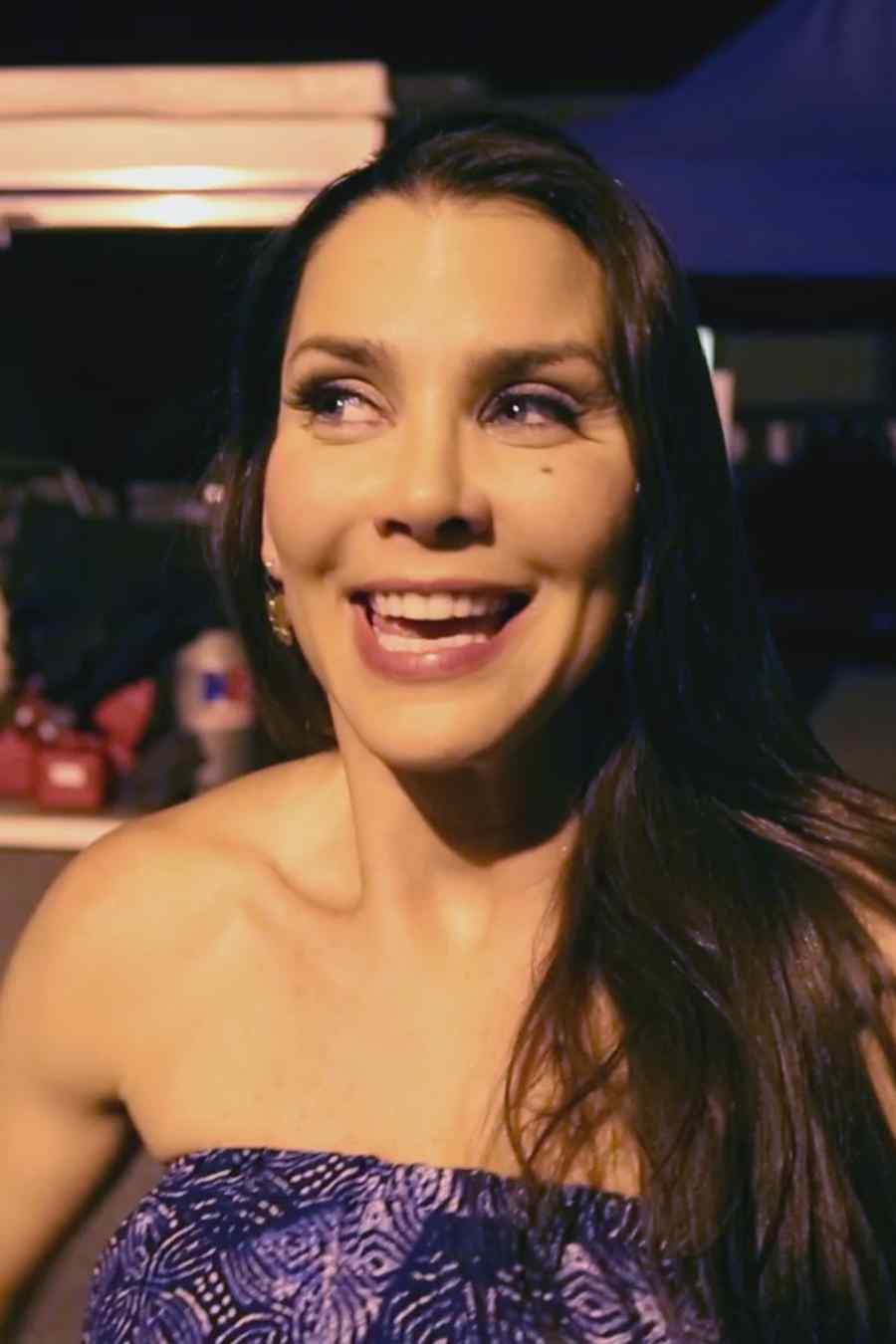Gabriela Vergara en Top Chef Estrellas