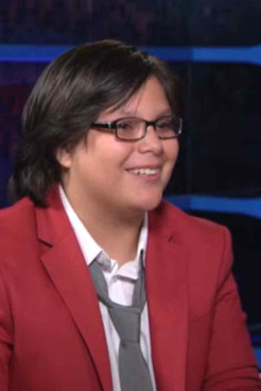 Alberto castro, enretvista, final, reportera digital, la voz kids