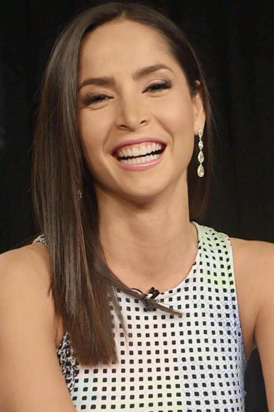 Carmen Villalobos en Fan Infiltrada