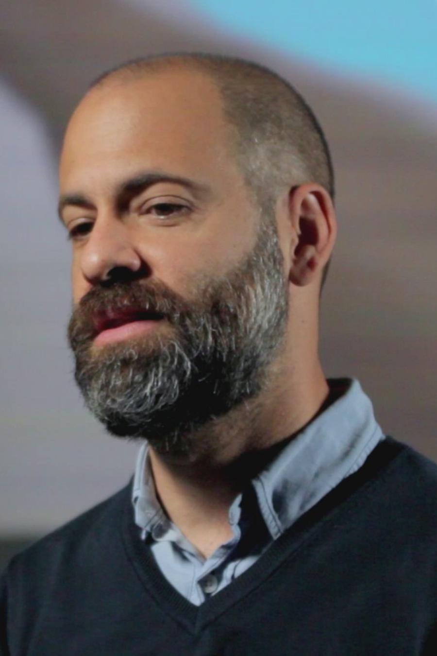 """Jose Marquez, el director de """"Reversion"""" habla sobre el Oubli."""