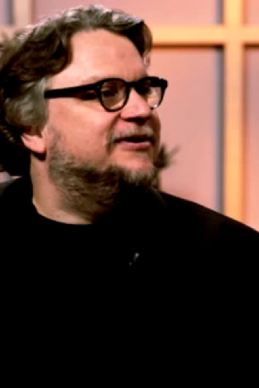 Entrevista exclusiva con Guillermo del Toro