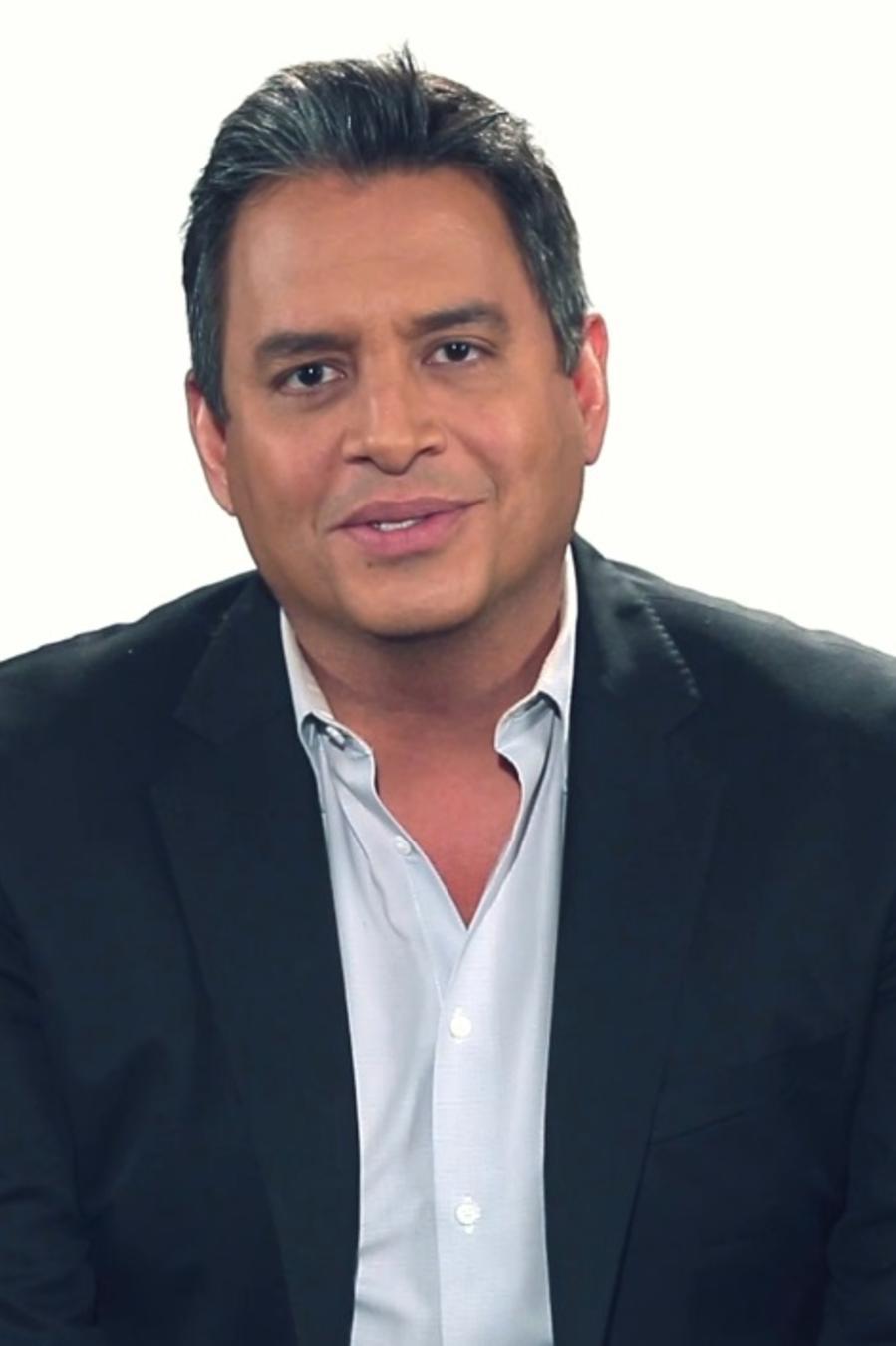 Daniel Sarcos, La historia de su vida