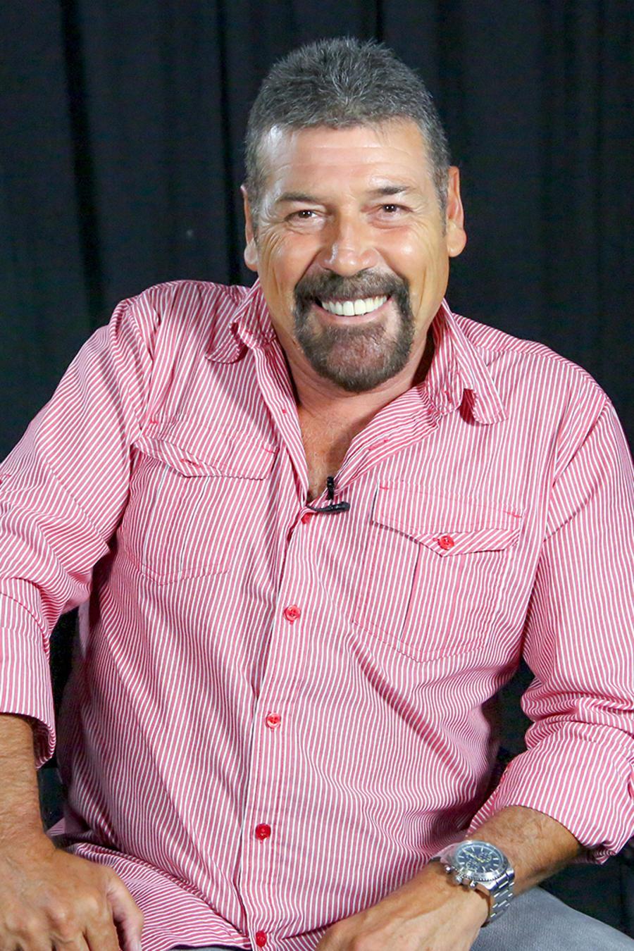 Guillermo Quintanilla en ¿Quién es Quién?