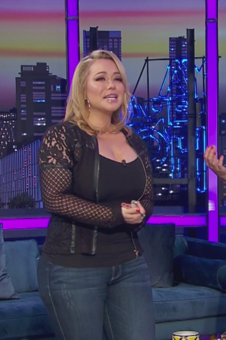 Chiquis Rivera y Erika de la Vega Ya Era Hora episodio 25