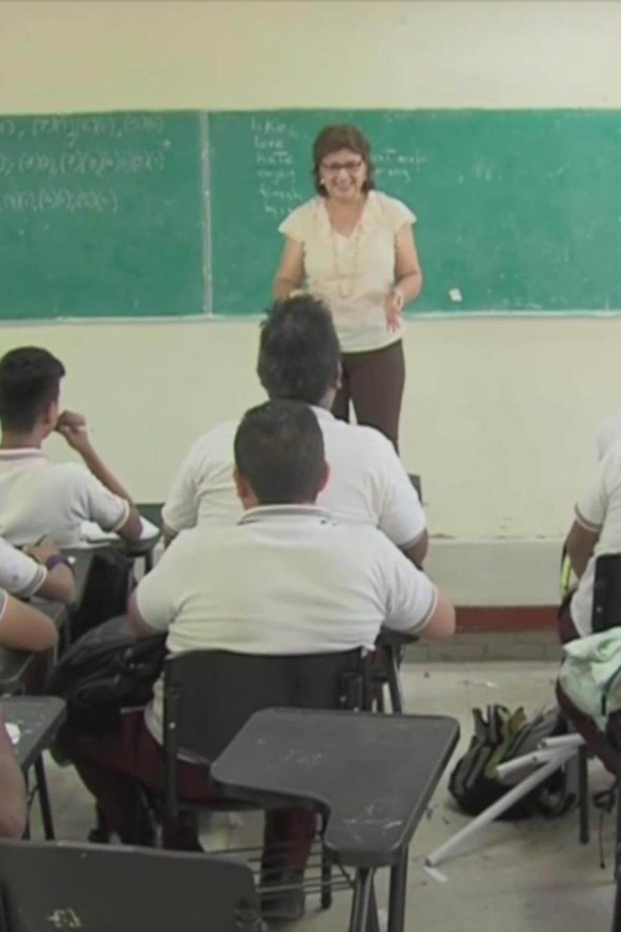 cierran escuelas en mexico