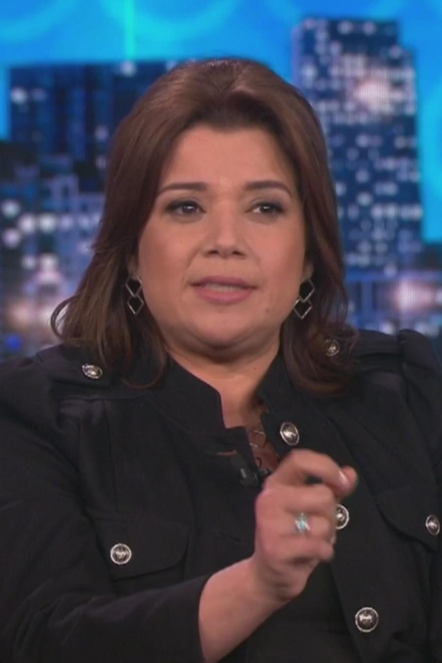 Ana Navarro, analista hispana republicana