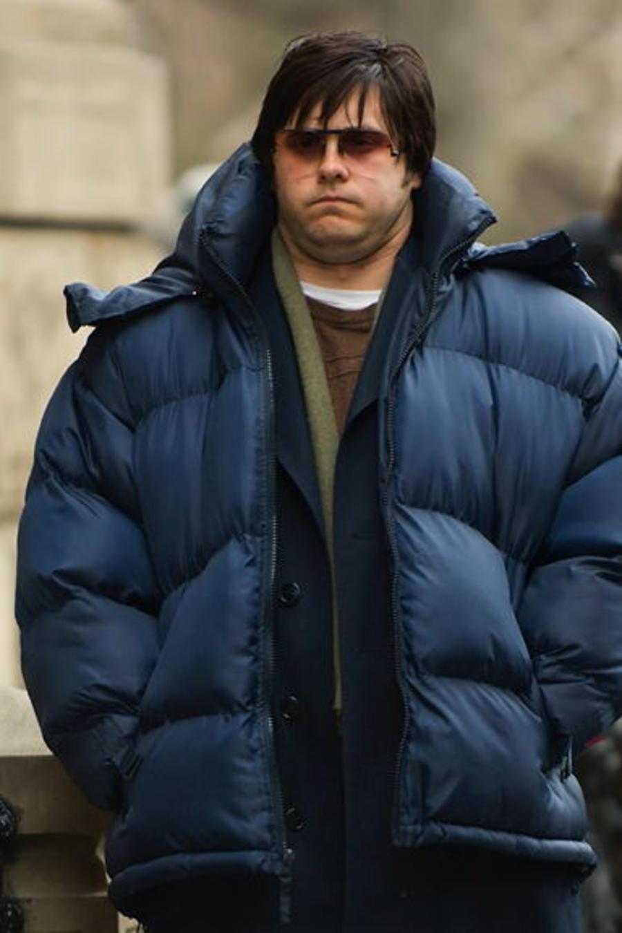 """Jared Leto bajó más de 30 libras para """"Dallas Buyer's Club"""""""