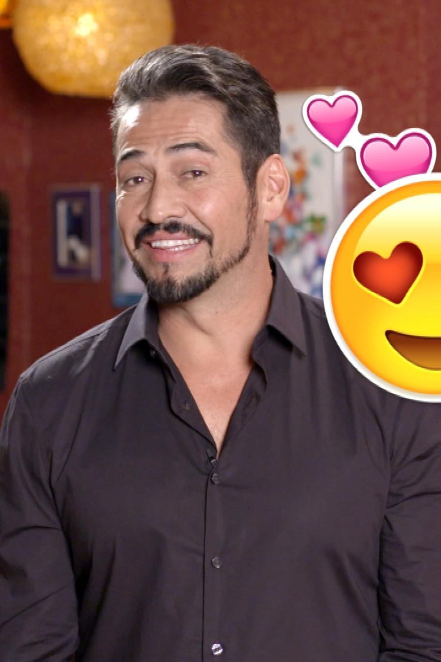 Gabriel Porras, Gabriel, feliz, La Fan