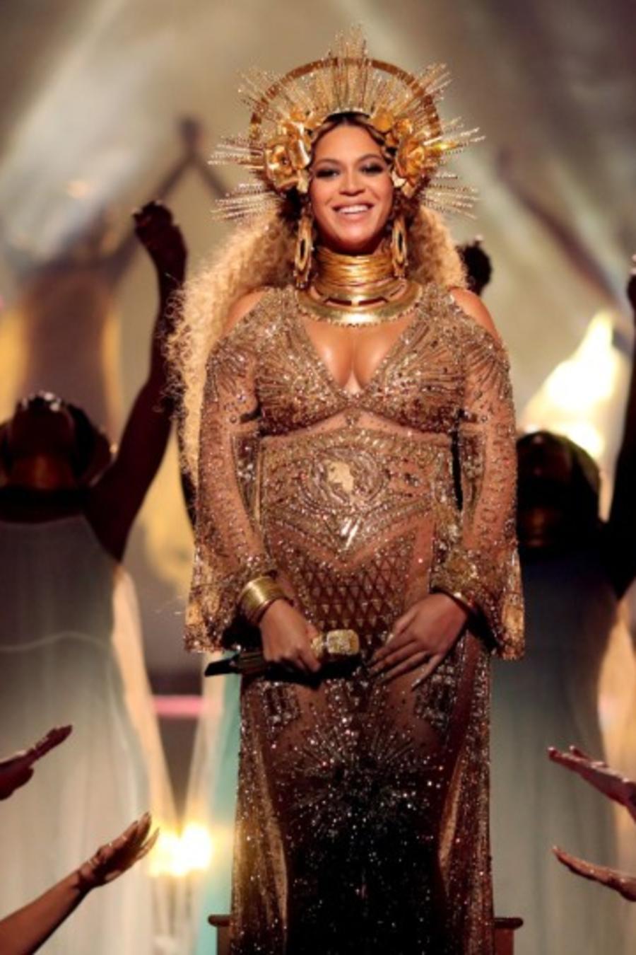 Beyoncé cumple el último sueño de una fan enferma de cáncer