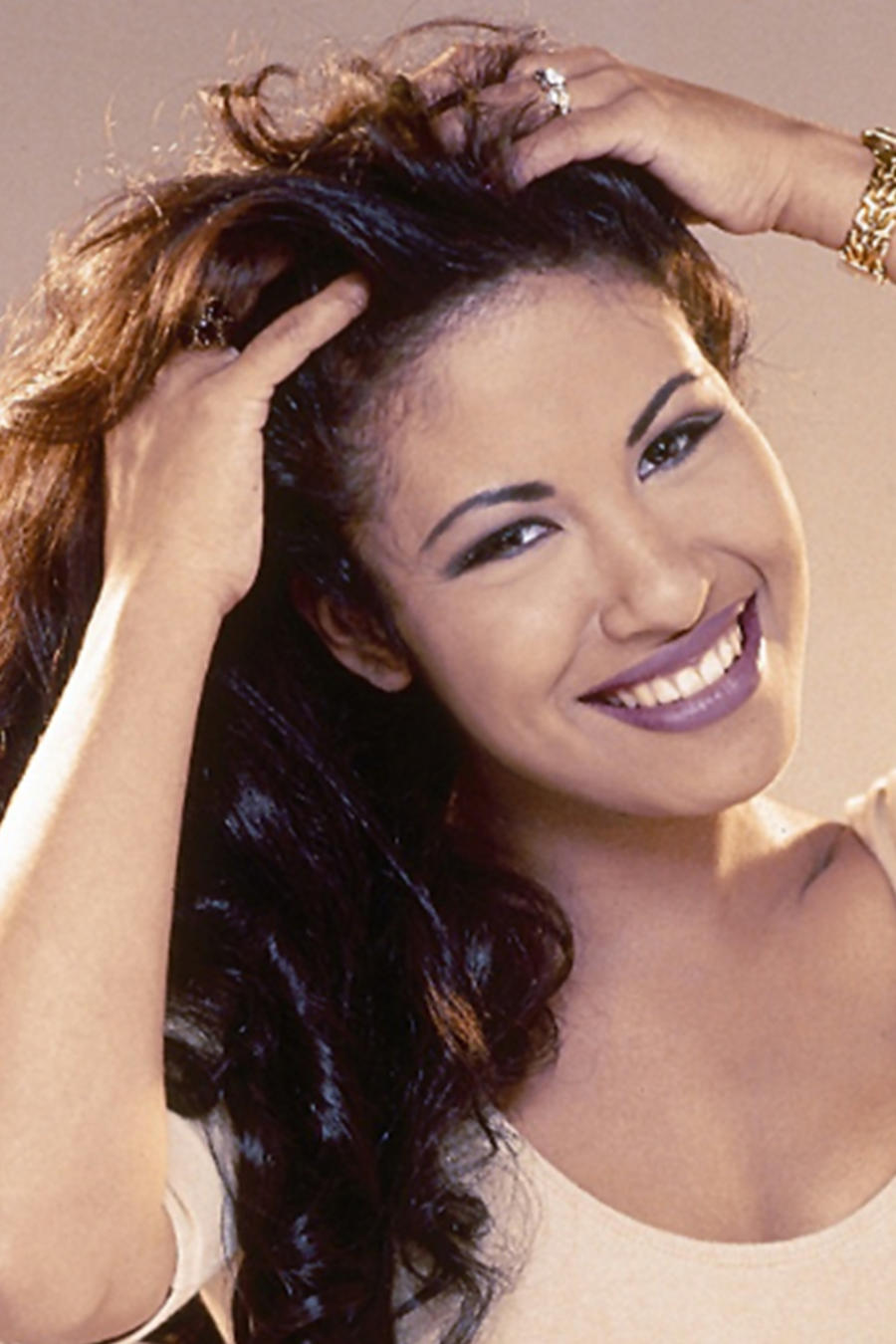 10 celebridades que han sido influenciadas por Selena