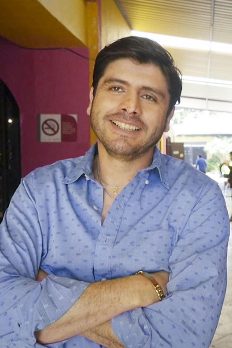 Gerardo Arturo y Everardo Arzate En El Chema