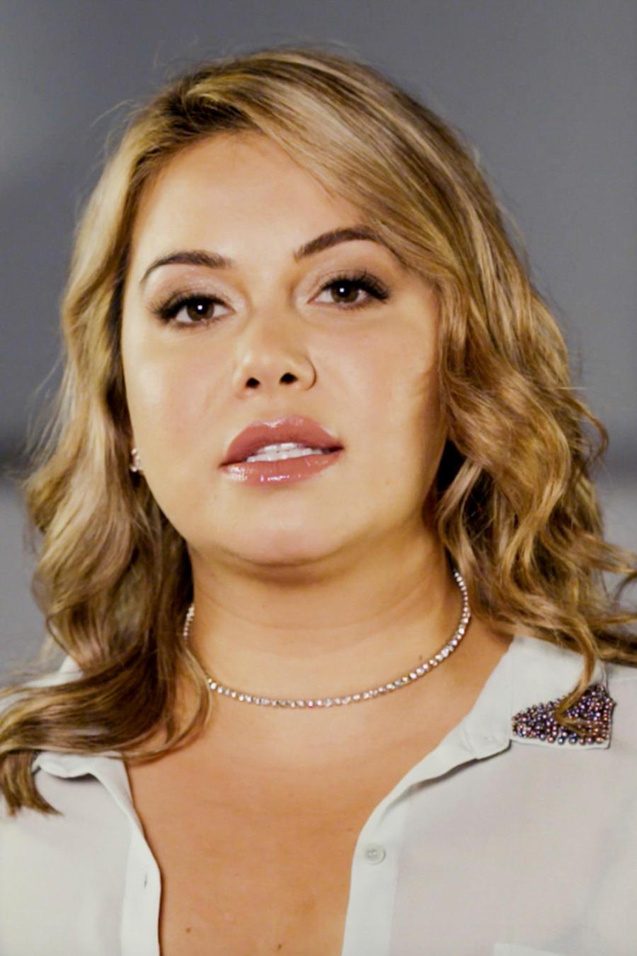 Chiquis Rivera en Mariposa De Barrio