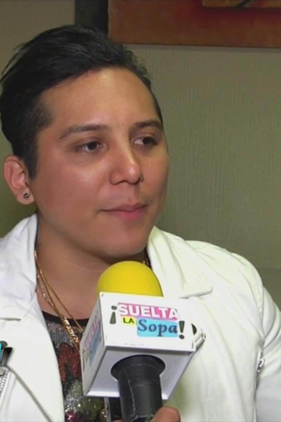"""Edwin Luna, de La Trakalosa, """"explica"""" sus despedidas de soltero (VIDEO)"""