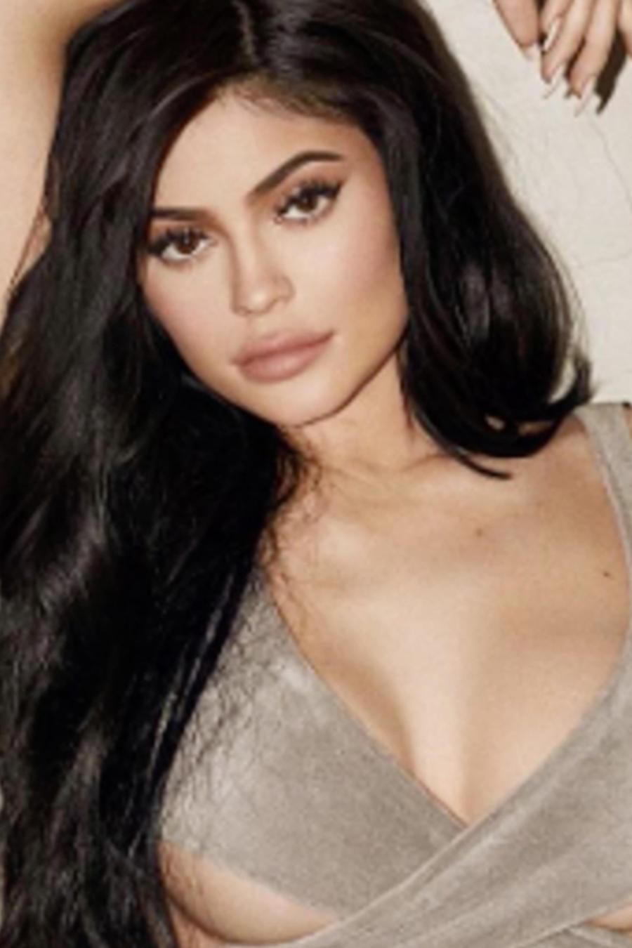 Kylie Jenner es la protagonista de la portada de GQ
