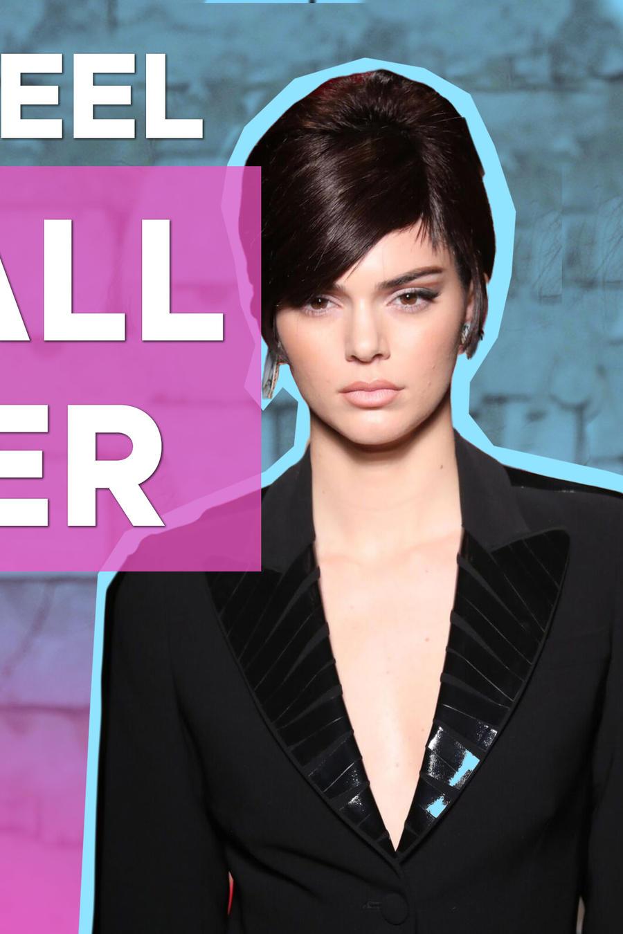Look & Feel: Kendall Jenner