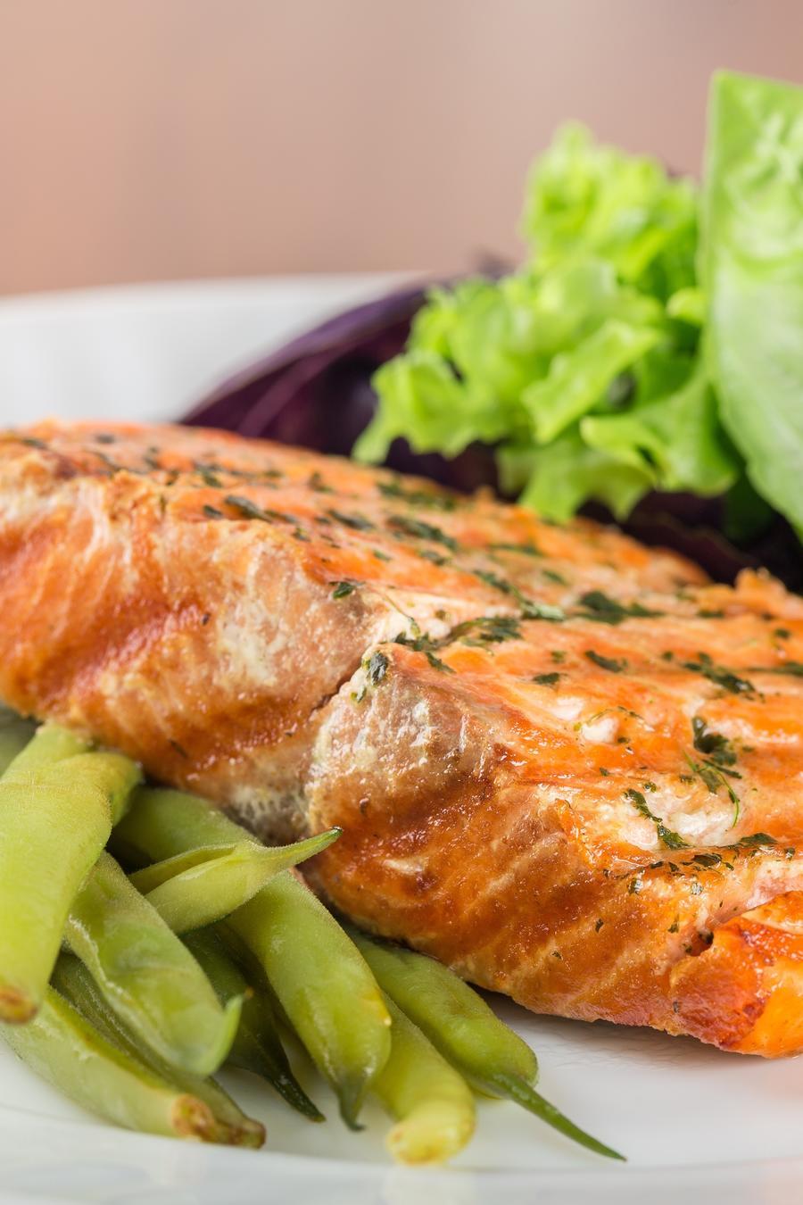 Suplementos de pescado: mitos y verdades