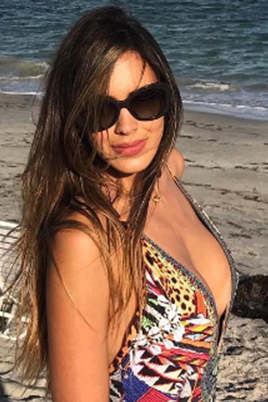 """Shannon de Lima le mandó un mensaje a Saúl """"Canelo"""" Álvarez"""