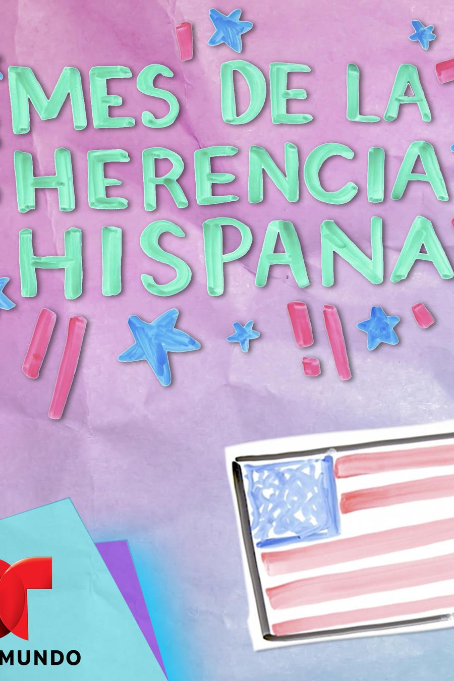 Ilustrando Mi Vida: Mes de la Herencia Hispana