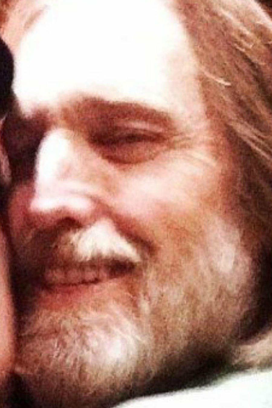 Tom Petty con su hija