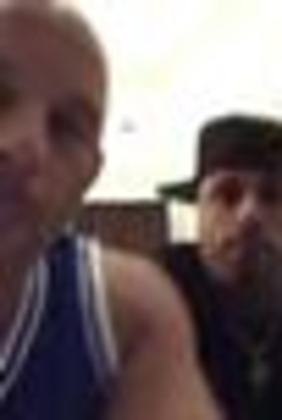 Vin Diesel, Nicky Jam y Marc Anthony