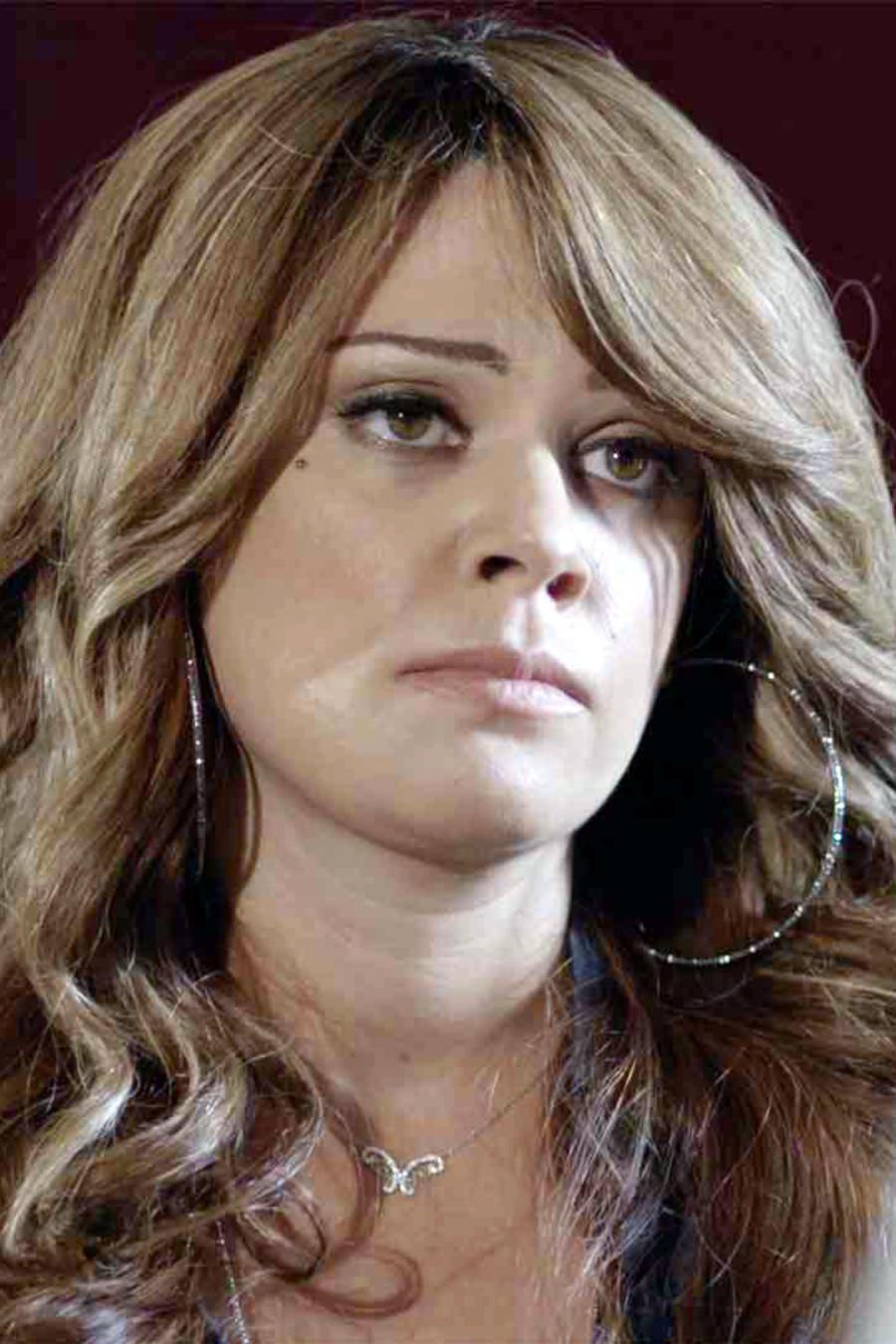 Angélica Celaya en Mariposa de Barrio