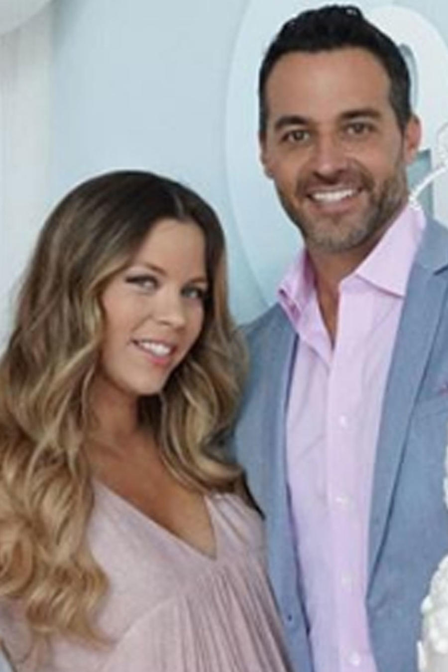 Baby Shower Ximena Duque