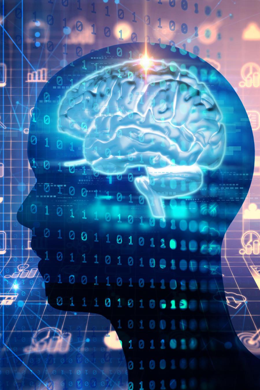 Mejoras futuristas al cerebro: más cerca de lo que crees