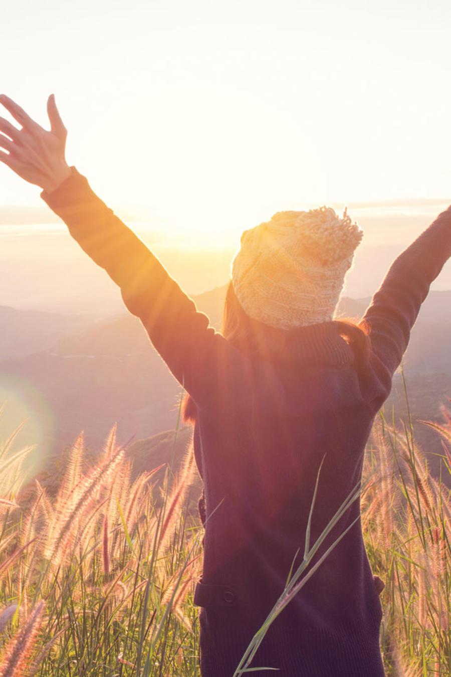 Estudio: buscar la felicidad podría hacerte infeliz