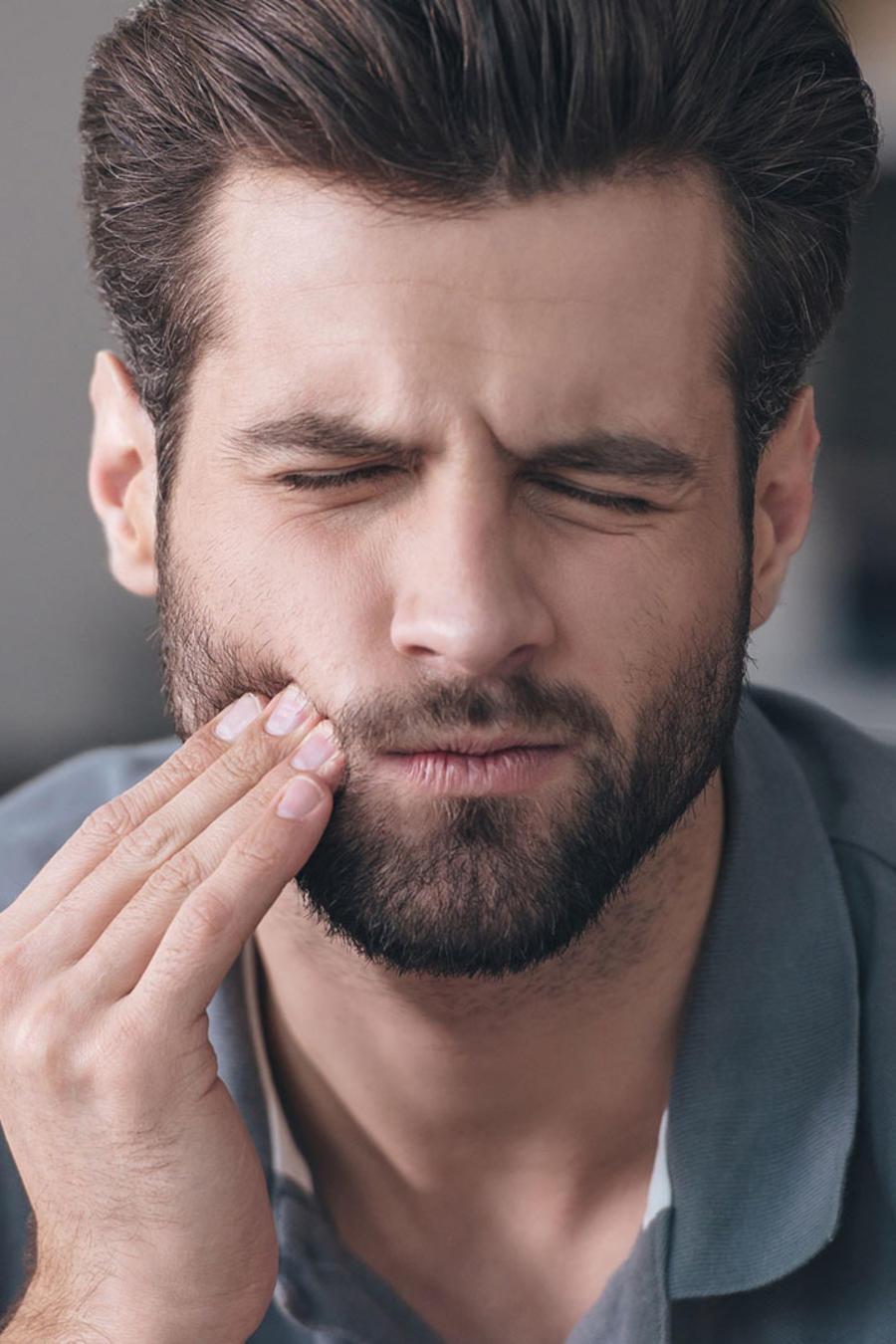 7 signos del cáncer de boca. ¿Estás en riesgo?