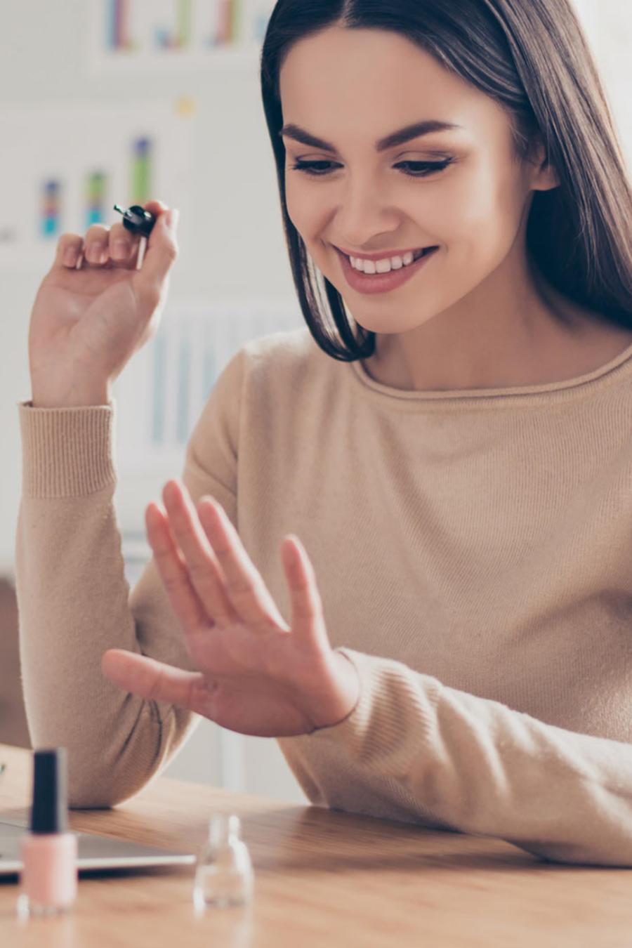 6 hábitos que te hacen ver poco profesional