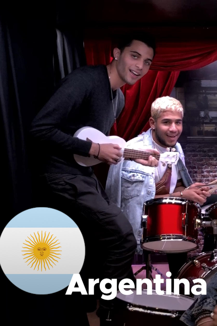 CNCO's World Cup Predictions